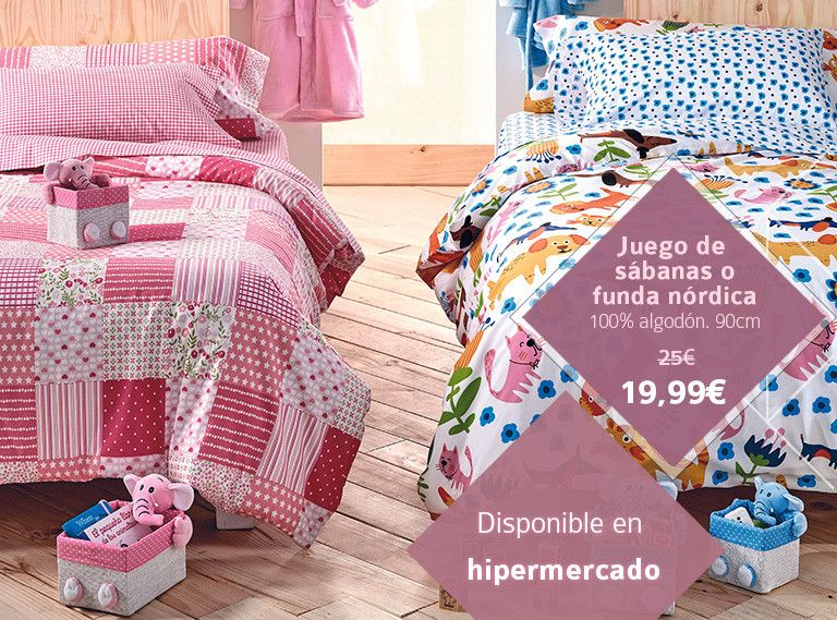 revista Explícito Fanático  Sabanas Infantiles De 90 Impresionante Infantil Carrefour España Of 33  Fresco Sabanas Infant... en 2020 | Sabanas, Fundas nórdicas, Dormitorios  modernos