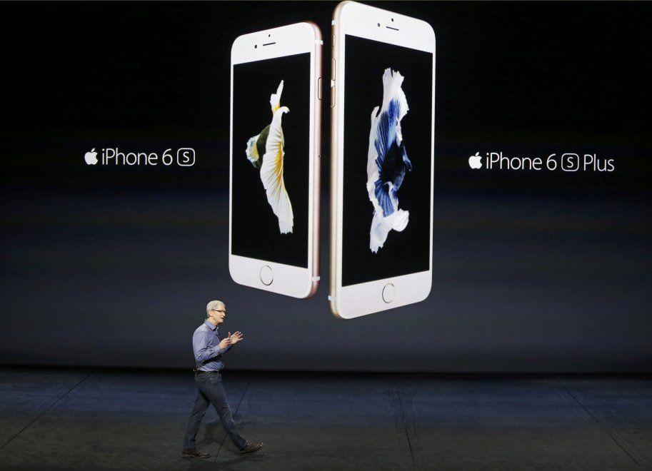 Apple: presentati iPhone 6S e 6S plus, ecco i dettagli - http://www.tecnoandroid.it/apple-presentati-iphone-6s-e-6s-plus-ecco-i-dettagli/