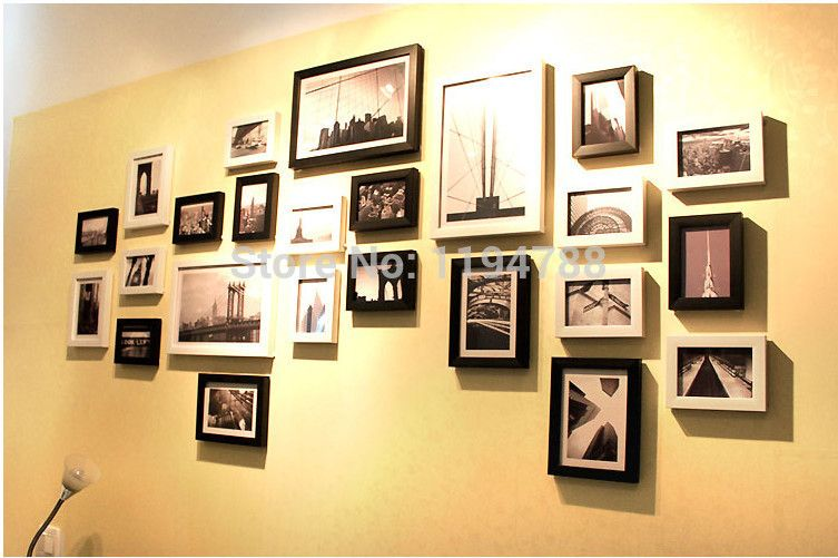 Compare Prices on Diy Photo Frame Collage- Online Shopping/Buy Low ...