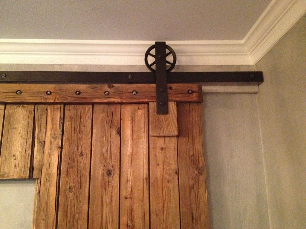 Etonnant Fleet Farm Barn Door Hardware