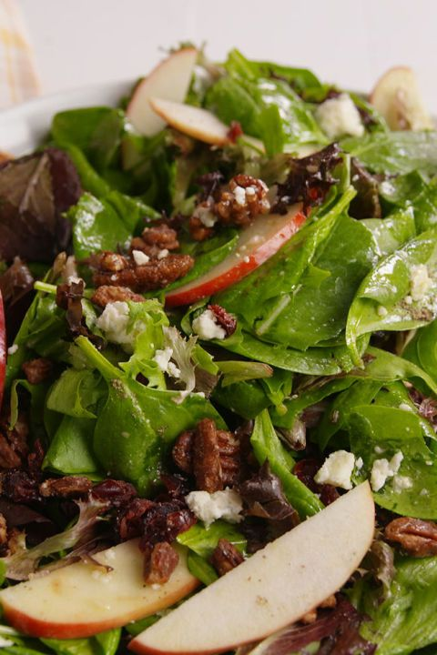 looking for the best salad recipe for a dinner party get the recipe from delish