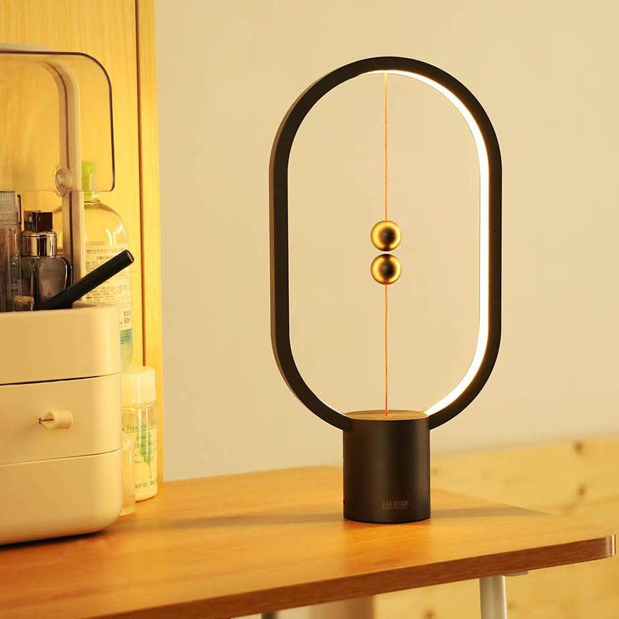 Heng Balance Lamp Pro Heng Balance Lamp 2020 Brand New Etsy In 2020 Adjustable Lighting Lamp Romantic Lighting