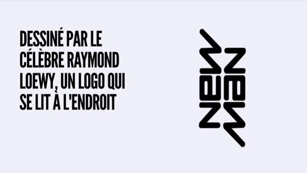 Logo New Man
