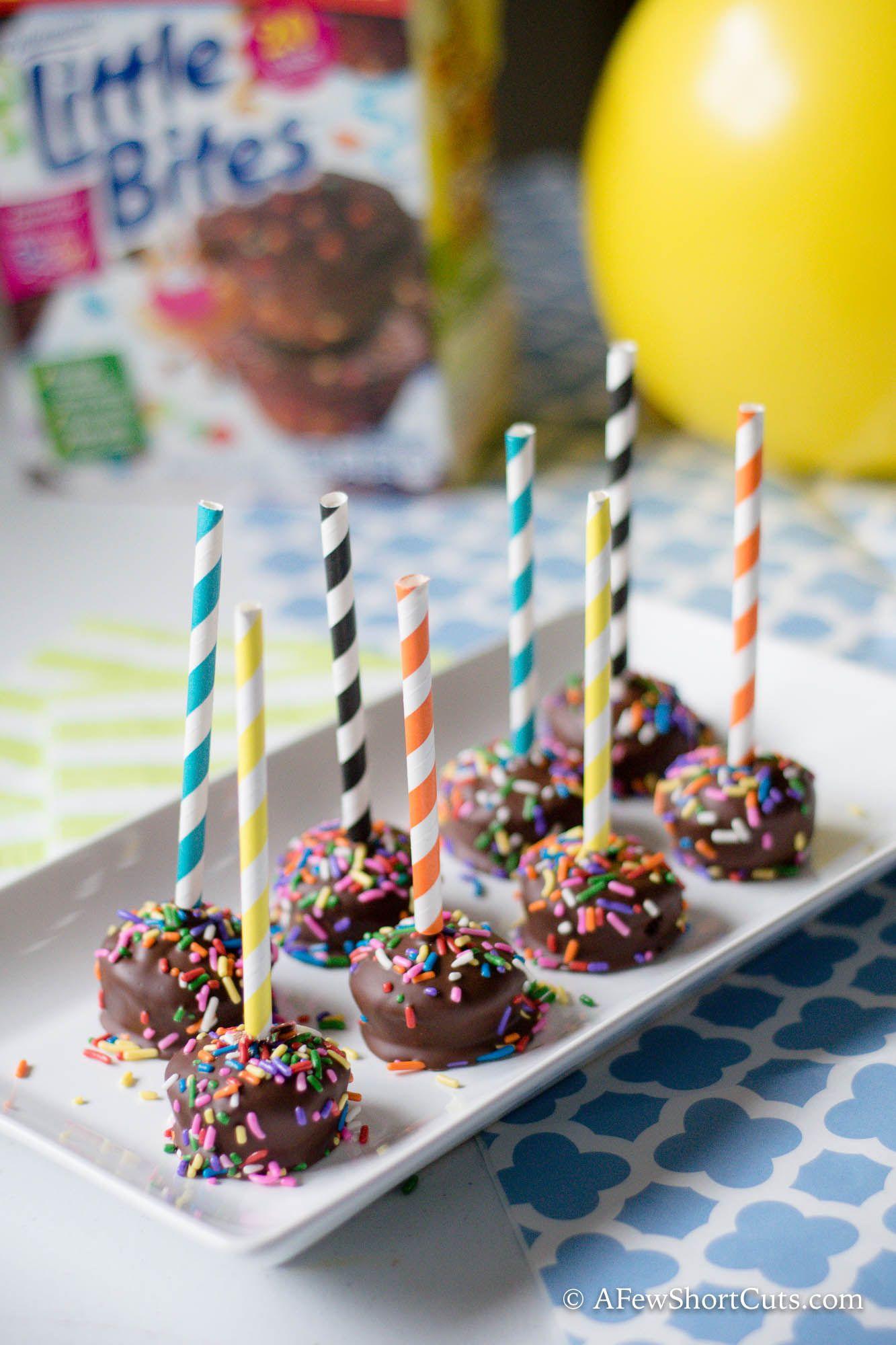 How to Make Beach Ball Cake Pops How to Make Beach Ball Cake Pops new foto