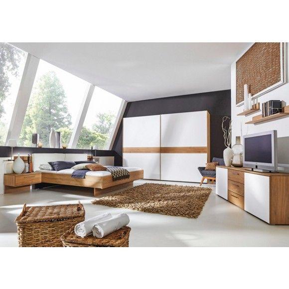 Schlafzimmer von DIETER KNOLL in geschmackvoller Farbkombination - bilder für schlafzimmer