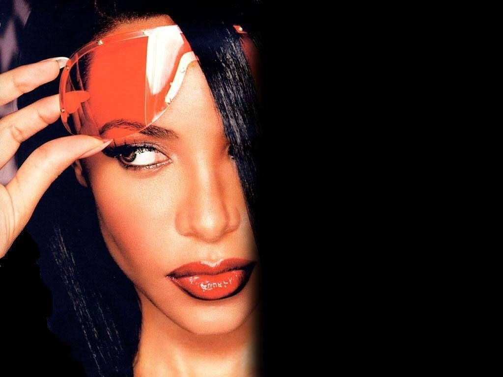Aaliyah If At First You Don T Succeed Aaliyah 10 Year