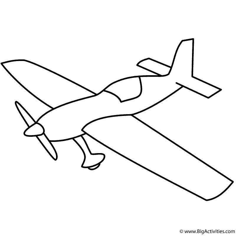 это легкие картинки самолетиков честно, думала
