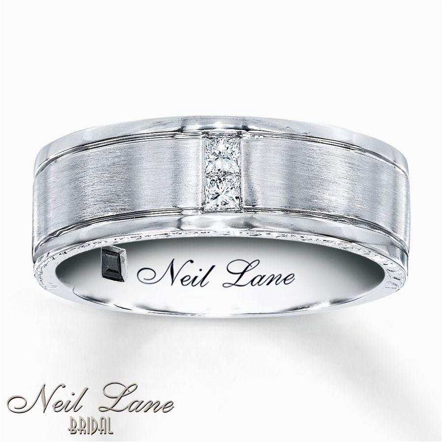 Neil Lane wedding men band Neil lane wedding bands, Mens