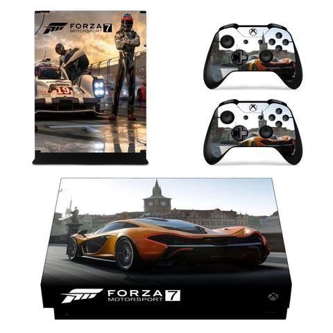 Forza Motorsport 19 Porsche Team 919 Hybrid Xbox One X Skin