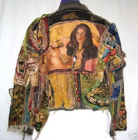 lost boys MARKO jacket replica!