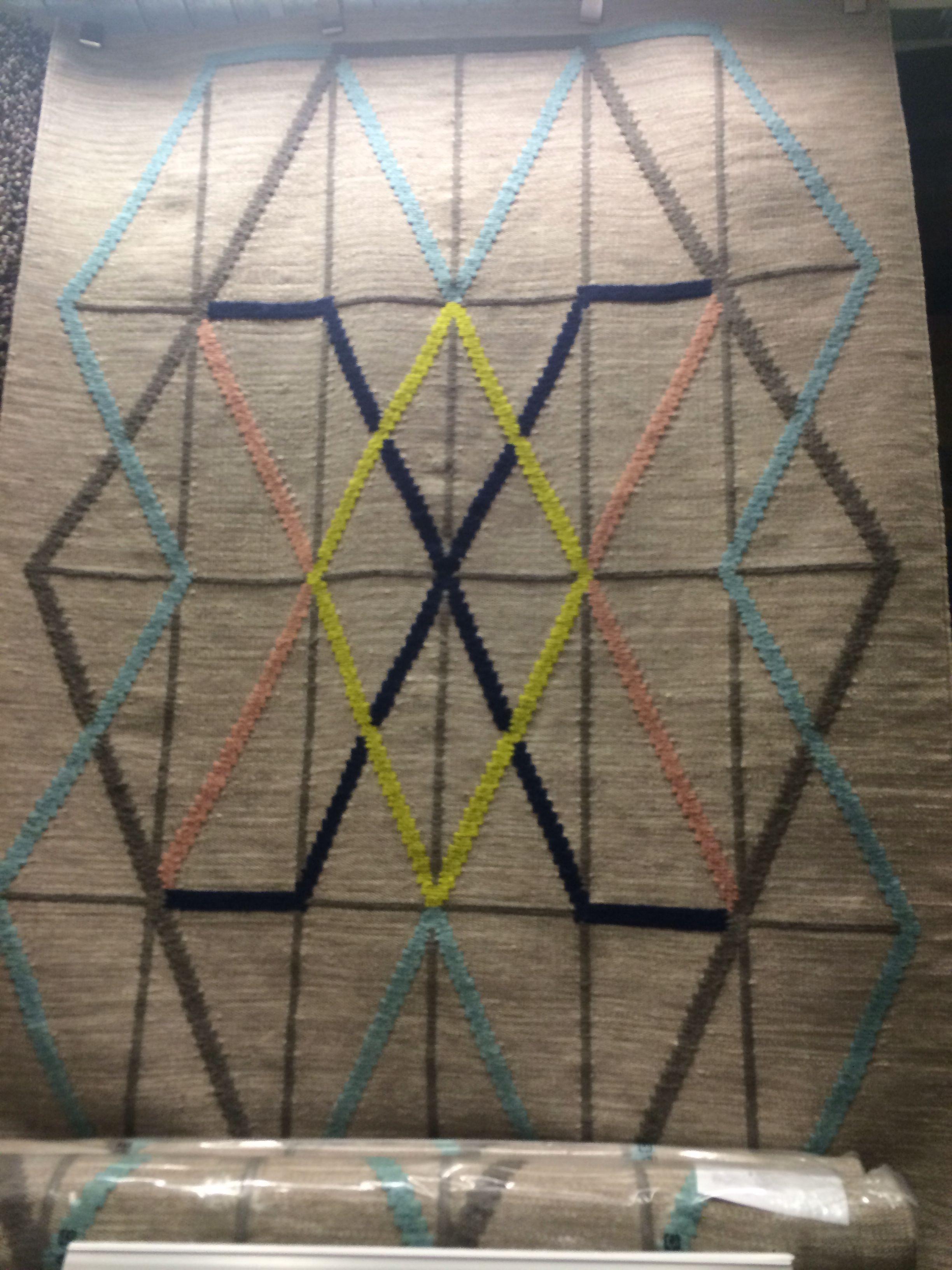 Ikea PS 2014 rug! $125 4x6   Soho House   Home furnishings ...