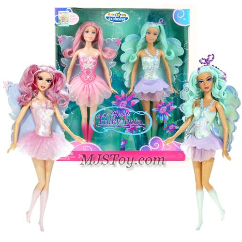 Barbie Fairytopia Magic Of The Rainbow Coloring Pages