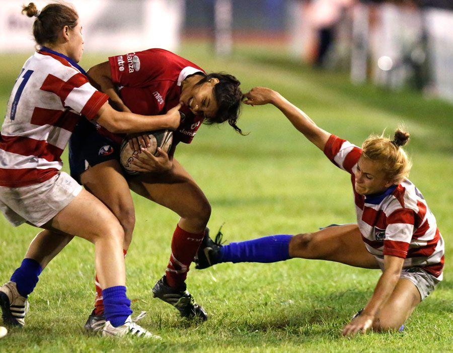 women's flag football league