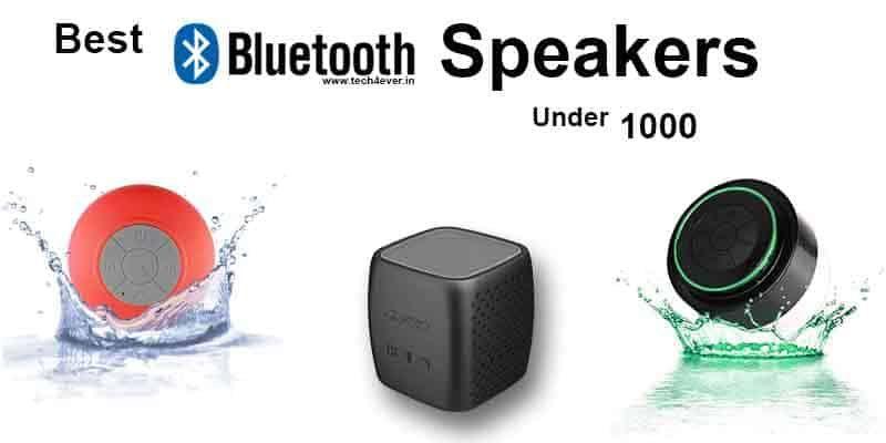 Best Bluetooth Speaker Under 1000 Cool Bluetooth Speakers Bluetooth Speaker Best Budget
