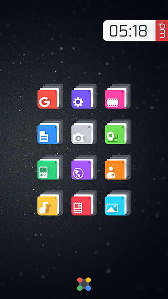 7 Free Android Icon Packs to Customize the Home Screen