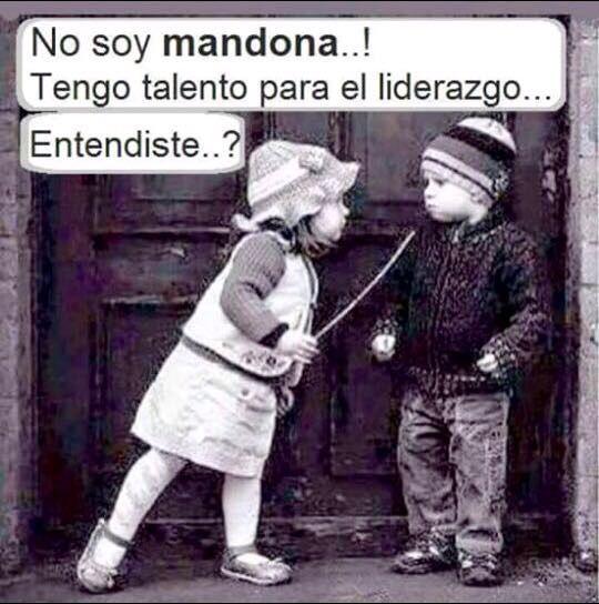 #ellasLoSaben