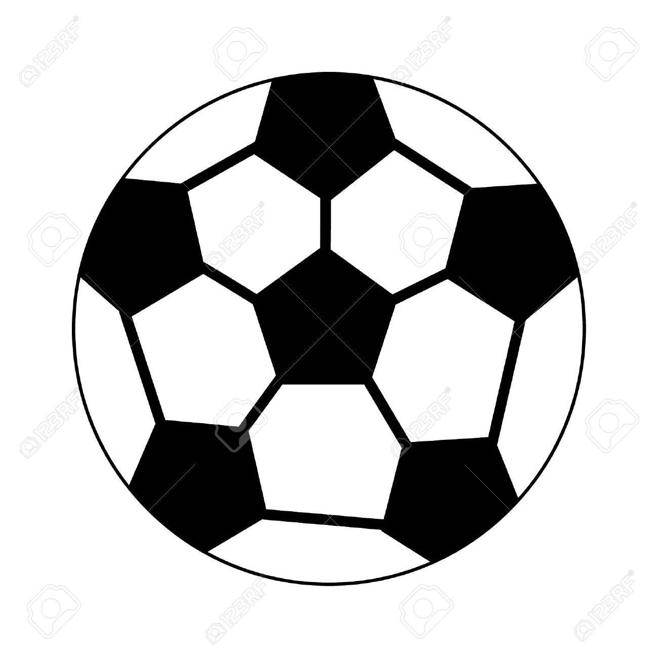 Soccer Ball Sport Cartoon Vector Illustration Graphic Design Sponsored Sport Cartoon Soccer Ball Graphic In 2020 With Images Soccer Ball Cartoons Vector Soccer