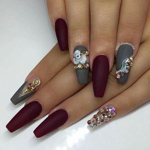 Pin By Eleonore Husted On Nail Art Nails Nail Art Nail Designs