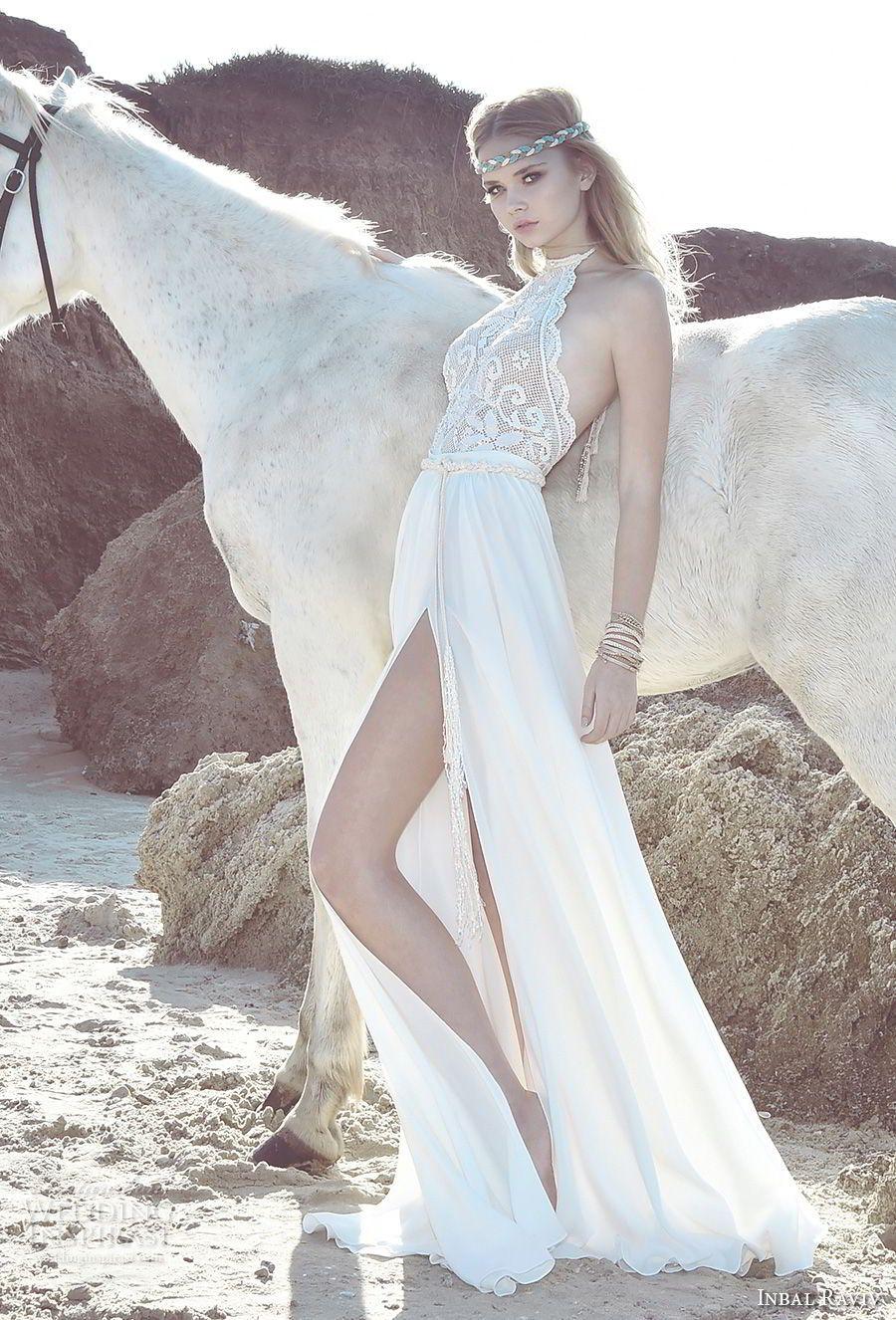 Inbal Raviv 2017 Wedding Dresses | Vintage hochzeit, Verlobungen und ...