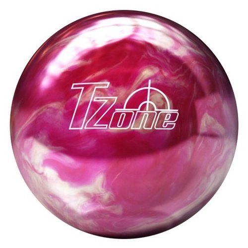 Brunswick T Zone Pink Bliss Bowling Ball 10lbs By Brunswick 52 91 It S Always Good To Have A Spare And With Bowling Ball Bowling Balls Brunswick Bowling