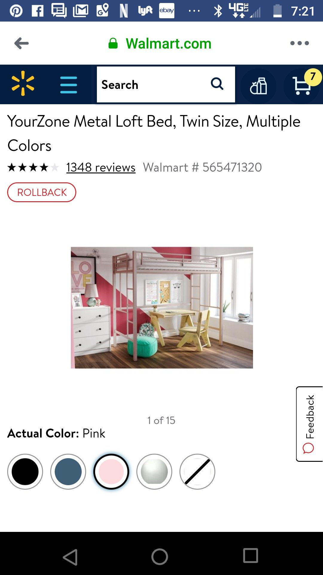 Pin by Micky Baron on Aurora's room Loft bed, Multiple