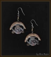 Ancient Inca jewellery - Google Search