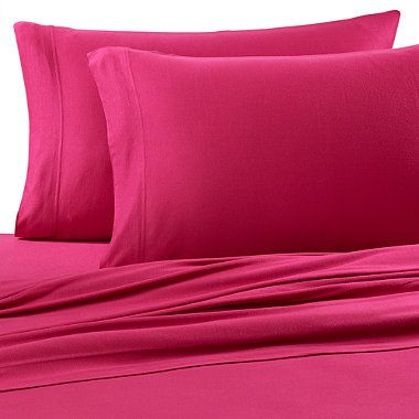 Pure Beech Jersey Knit Sheet Set Bedbathandbeyond Com For The Futon