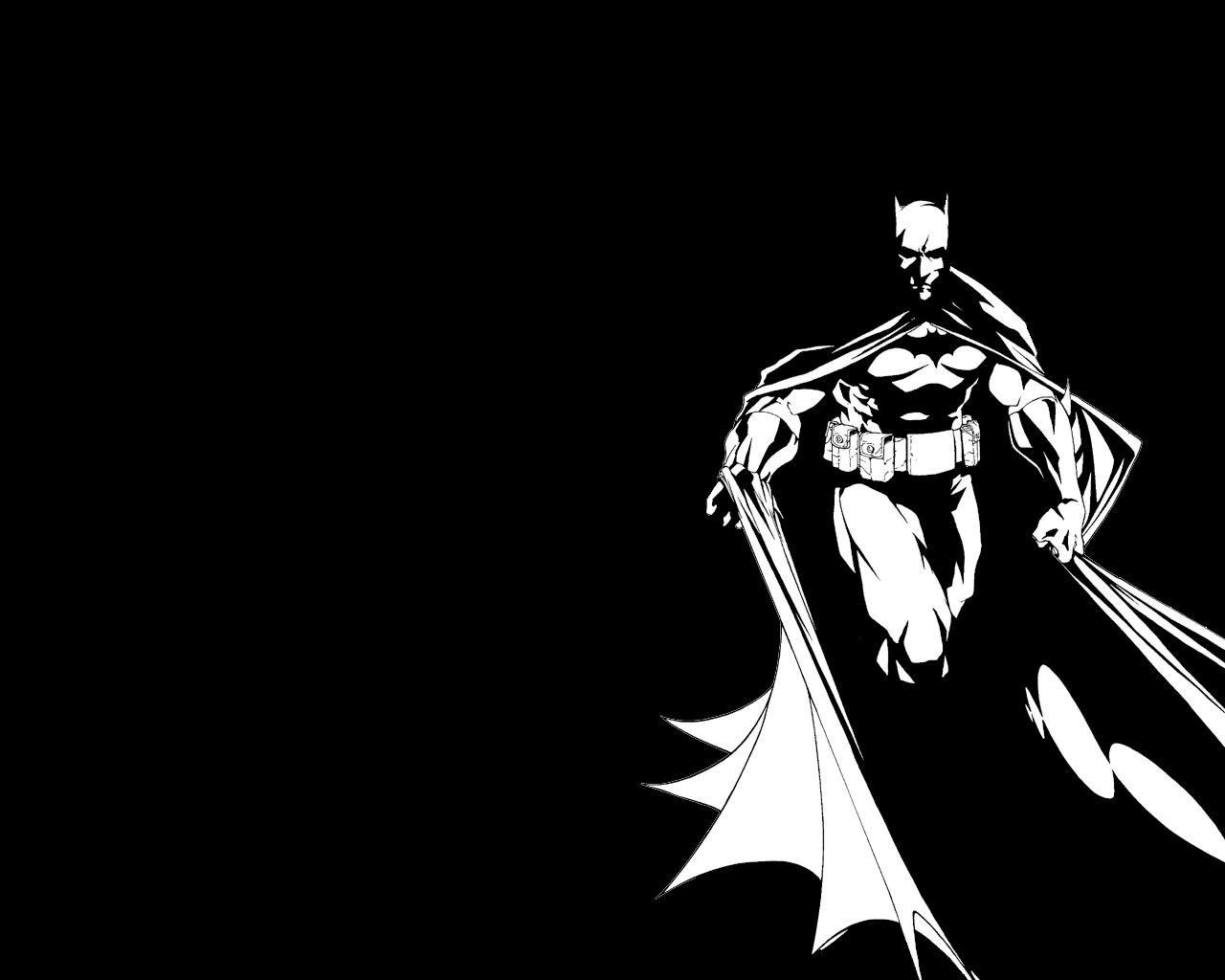 Pure Black Wallpapers Batman Comic Wallpaper Batman Wallpaper