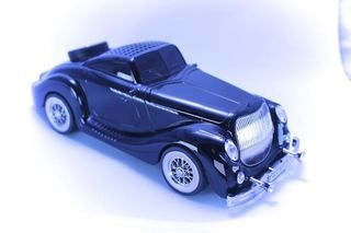 Parlante Carro Rolls Royce — HighTeck Store