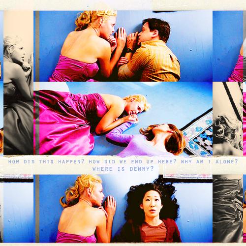 PORCELanna: 10 razões para viciar em Grey\'s Anatomy! | grey\'s ...