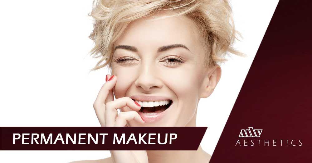 Harley street semi permanent make up makeup prices