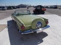 1956 Ford Thunderbird Conv: 5 of 9