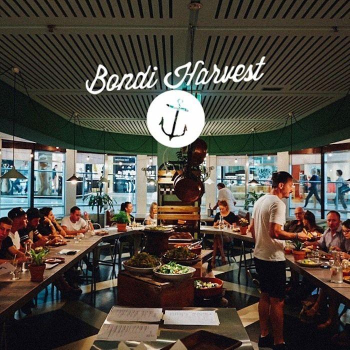 Sydney's Best Dessert Guide | Dessert guide, Harvest ...