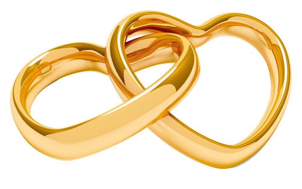 Marcos Para Invitaciones De Boda Con Anillos Heart Wedding Rings Gold Rings