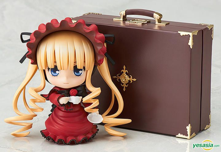 Nendoroid : Shinku Rozen Maiden Set
