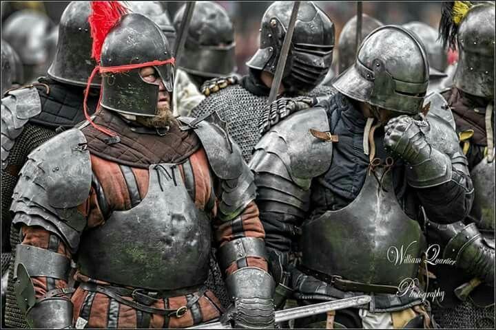 Goon squad epic armour