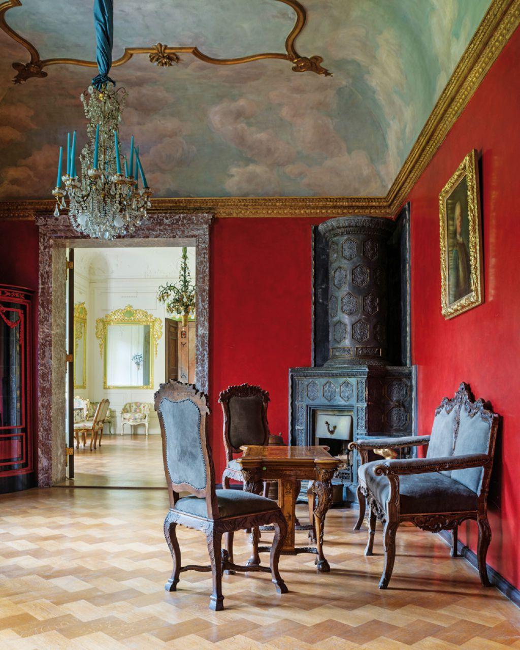 Elegant Renaissance Interior Design With Images Interior Design History Design Remodel Interior Design