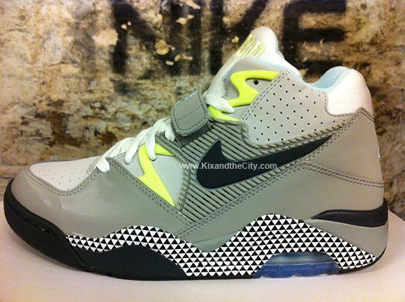 Nike Air Force 180 HOH Dawn Dawn to Dusk Pack   Nike