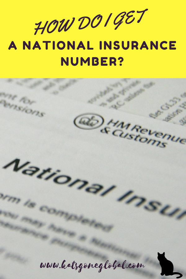 How Do I Get A National Insurance Number Everything You Need To