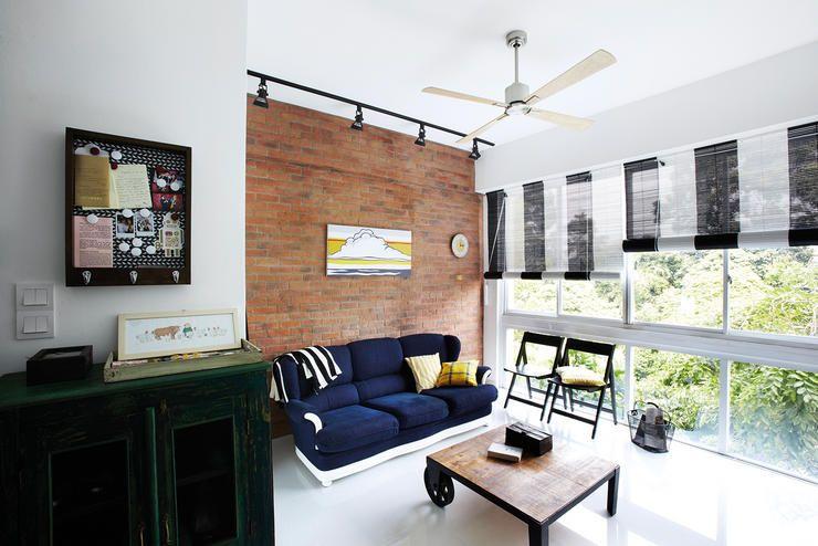 Mong Design Studio - Photo 12 Of 12 | Home & Decor Singapore