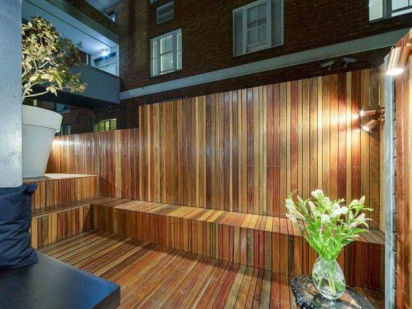 Exterior Design by Donovan Hill