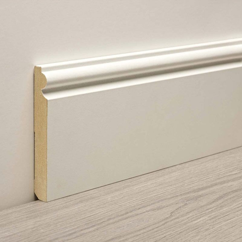 Plinthes Blanches 1 Plinthe Blanche Plinthes Amenagement Interieur