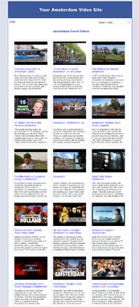 """Checkout Download """"Amsterdam Video Site Builder"""" Free!!  Learn more here: http://mattmartin.club/index.php/2017/05/12/download-amsterdam-video-site-builder-free/ #Blog, #Free_Offers """"Instantly Create Your Own Complete Moneymaking Video Site Featuring  Adsense and Amazon Ads, Unique Web Pages, SEO Solutions and Much More …Built Automatically in 2 Minutes Flat"""" Your professional looking site will include many powerful profit-boosting features ..."""