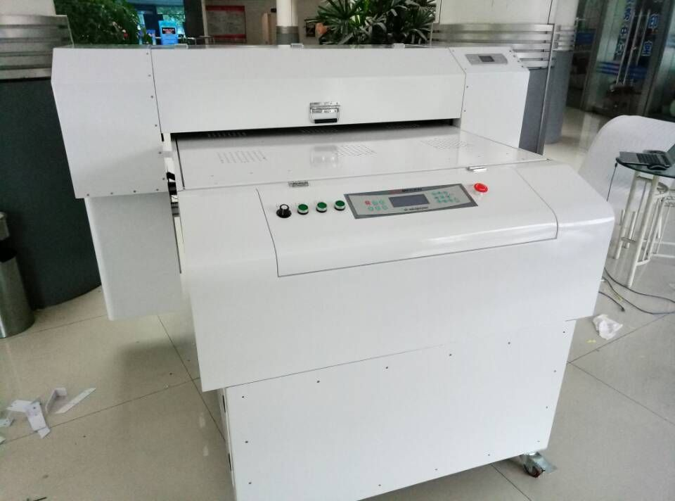 Large format UV flatbed printer uv led printer for wood