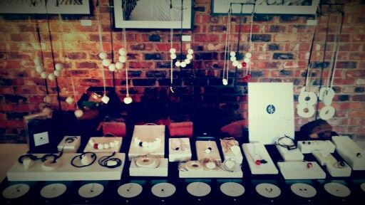 Fabrikate Studio at house and leisure night market
