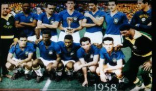 681a52e1c420c O peso da Camisa da Seleção Brasileira de Futebol O Brasil é o único País  que