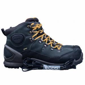 Buty Trekkingowe Goretex Ecco Biom Terrain R44 5803636501 Oficjalne Archiwum Allegro Hiking Boots Gore Tex Boots
