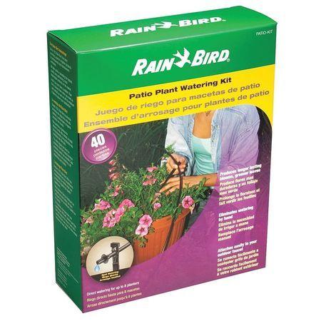 Rain Bird Patiokit Patio Watering Kit