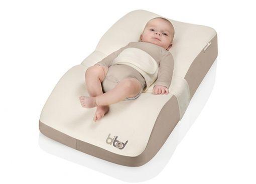Bibed. La mejor posición para dormir para los bebés acostados en ...