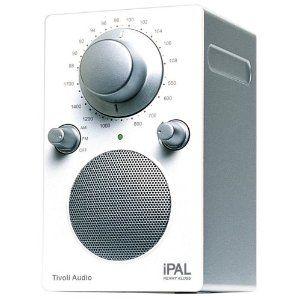Tivoli iPal Portable Audio Laboratory